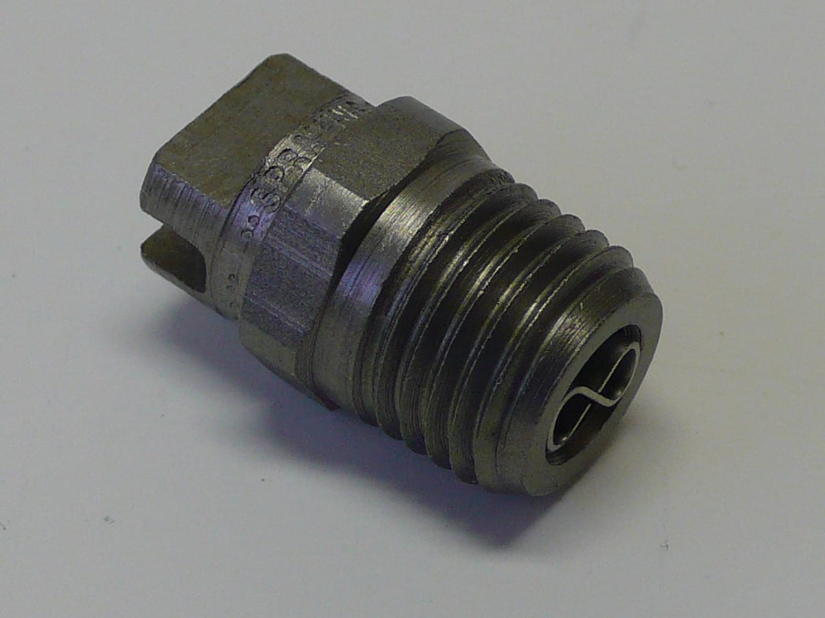 21-31 SPS - WATER JETS