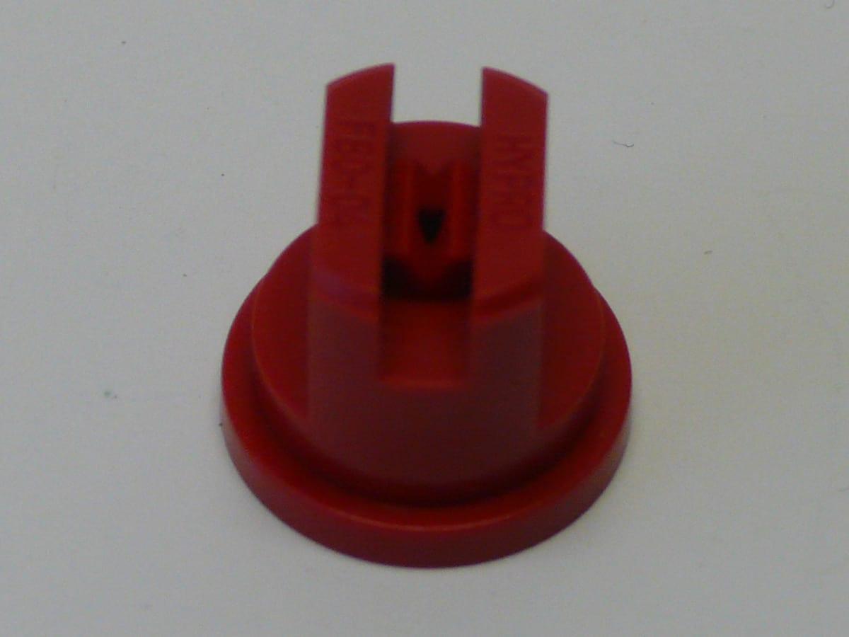 21-66 SPS - FAN TIP - RED