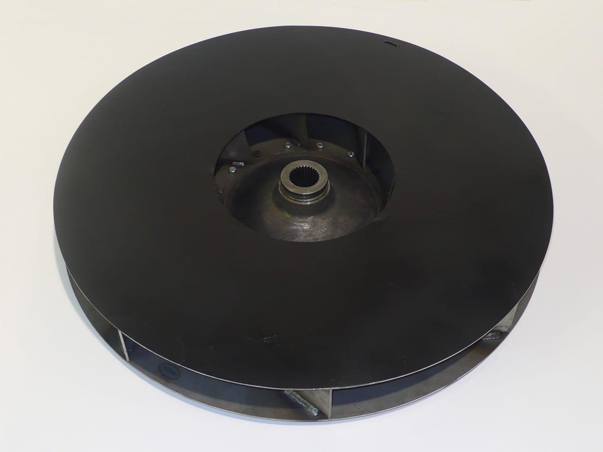 280830-1-SP SPS - FAN IMPELLER TURBO - 800 MM DIA