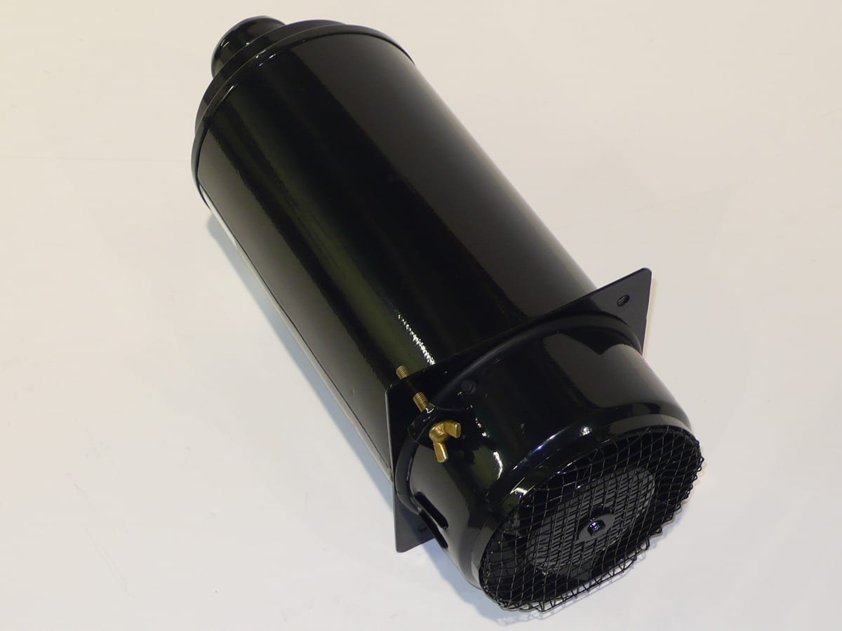 280850-1 SPS - AIR CLEANER ASSEMBLY