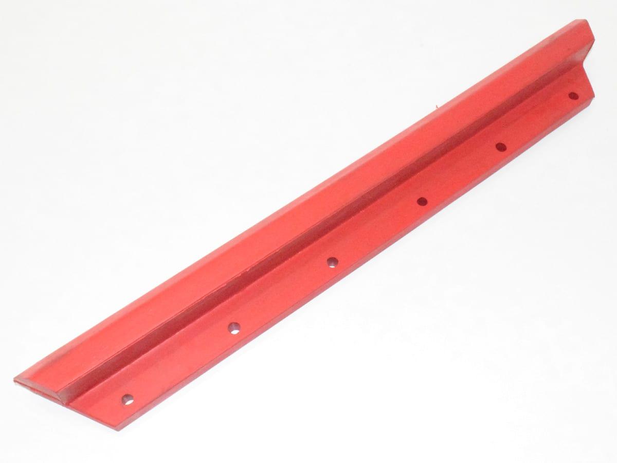 282230-1 SPS - RUBBER - NOZZLE J-SECTION REAR VT