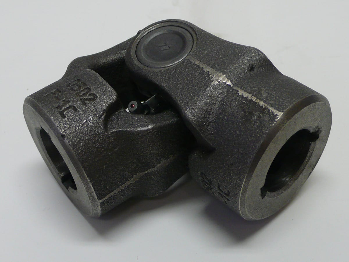 11053 SPS - UNIVERSAL JOINT ROBOTIC ARM