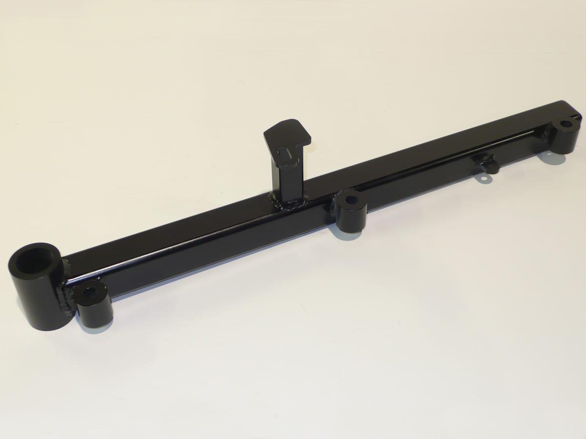 124107 SPS - ARM DRAGSHOE RH WELDMENT