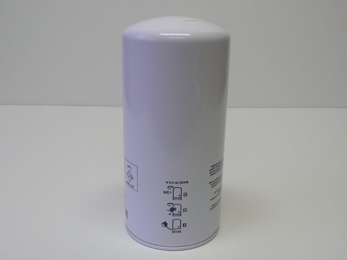 300115 SPS - ELEMENT - FILTER TRACTION